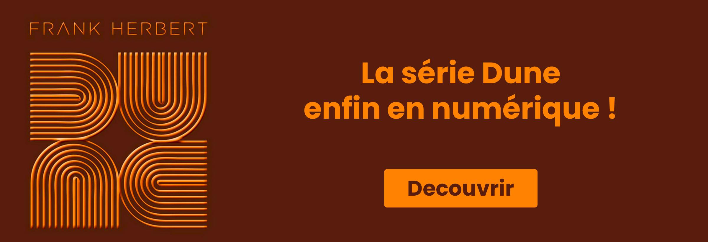 La série Dune enfin en numérique