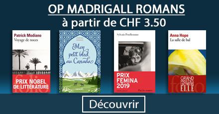OP Madrigall romans