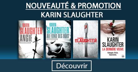 Promo Karin Slaughter