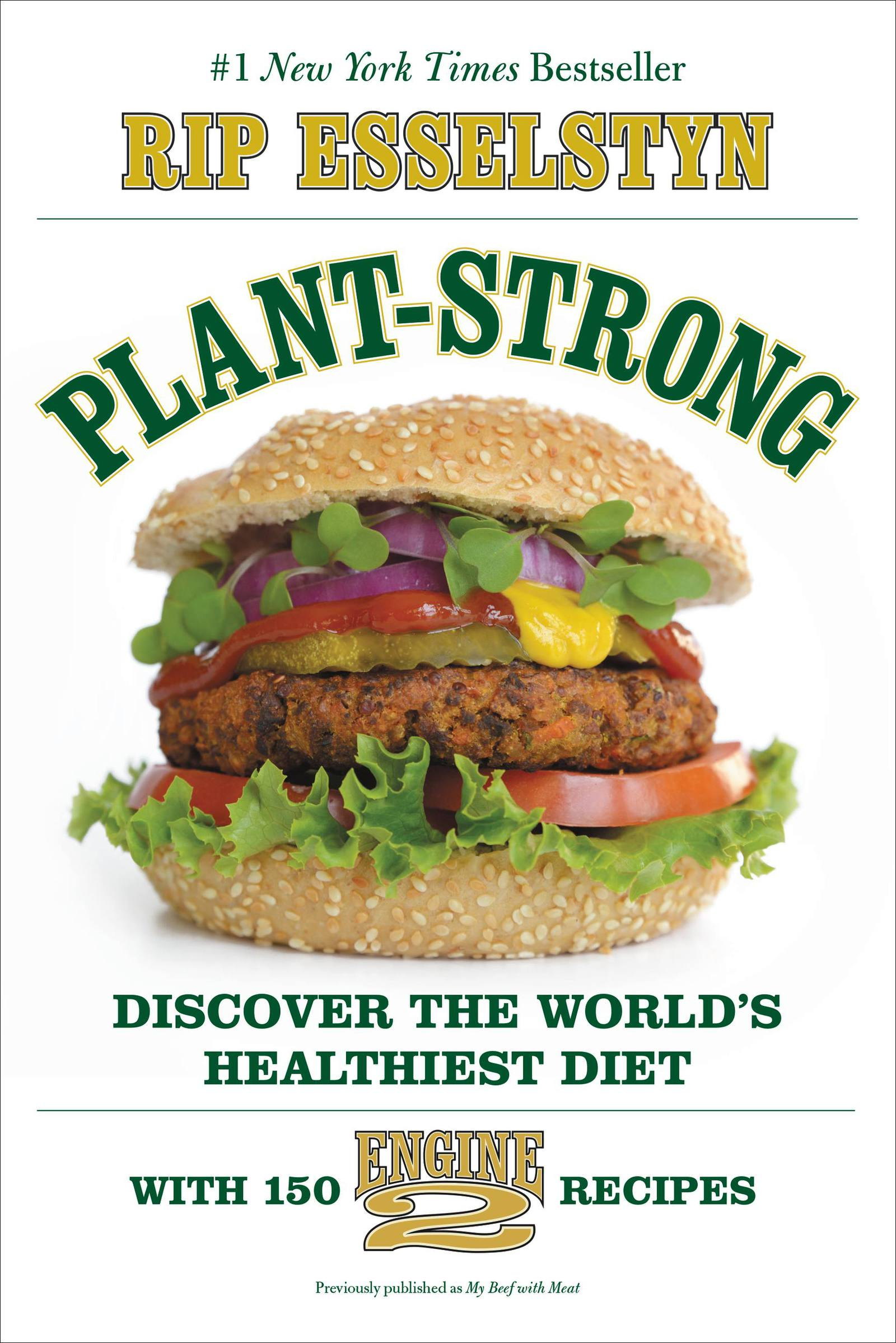 Plant-Strong