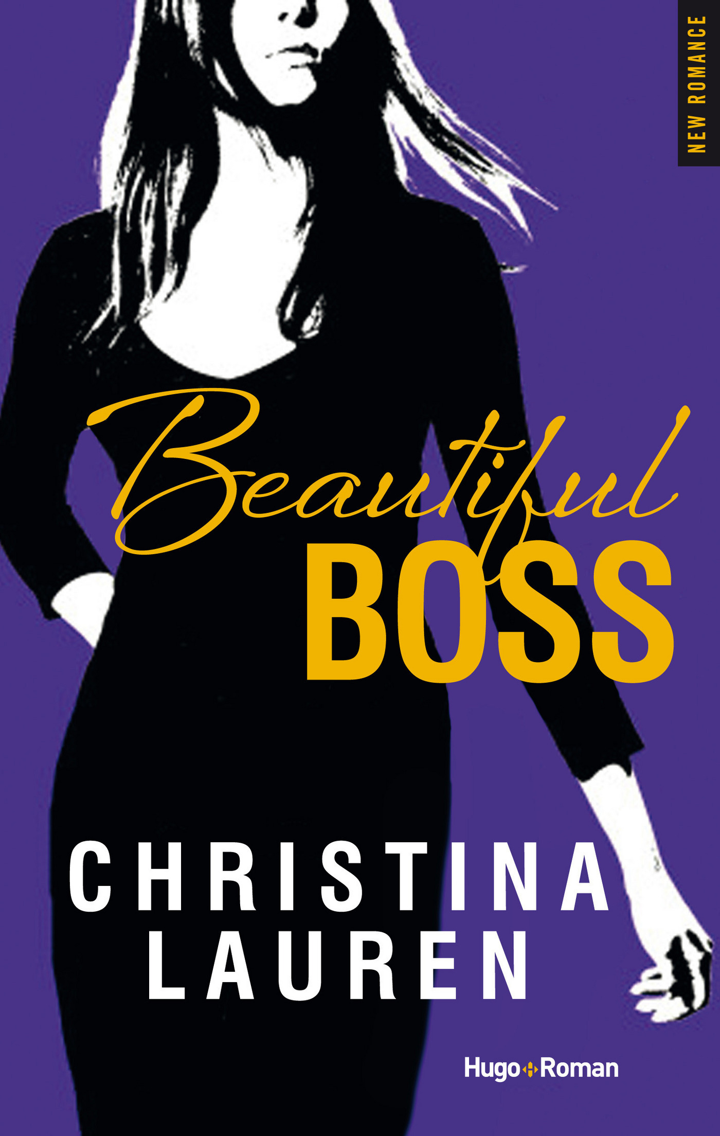 Beautiful Boss (Extrait offert)