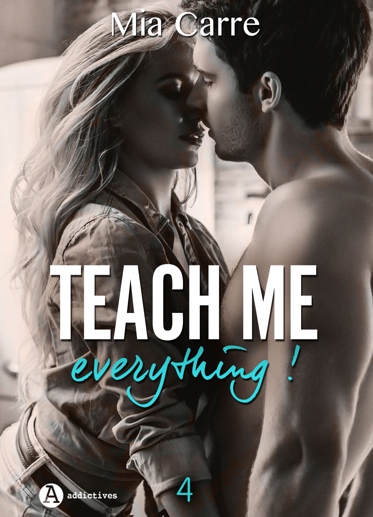 Teach Me Everything - 4