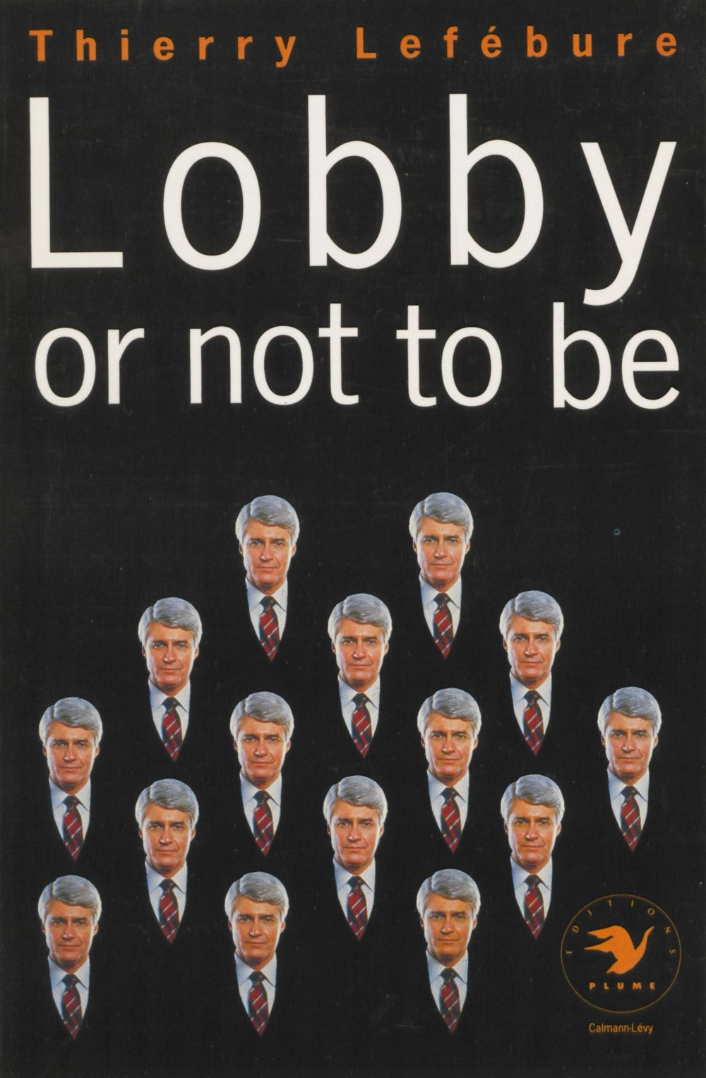 Lobby or not to be