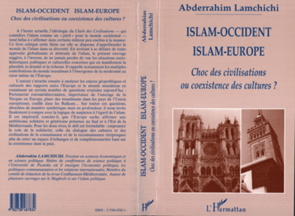 ISLAM-OCCIDENT ISLAM-EUROPE