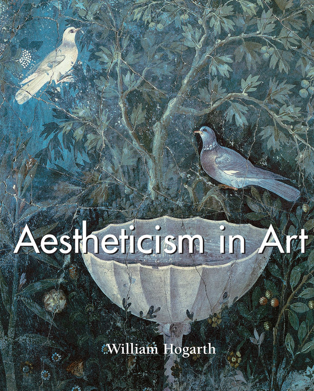 Aestheticism in Art