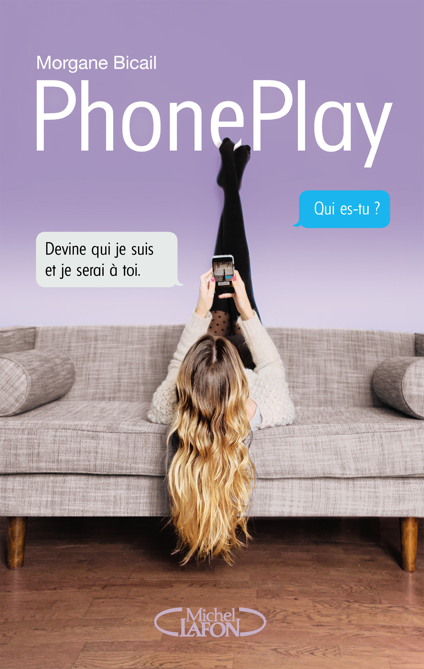 PhonePlay - tome 1