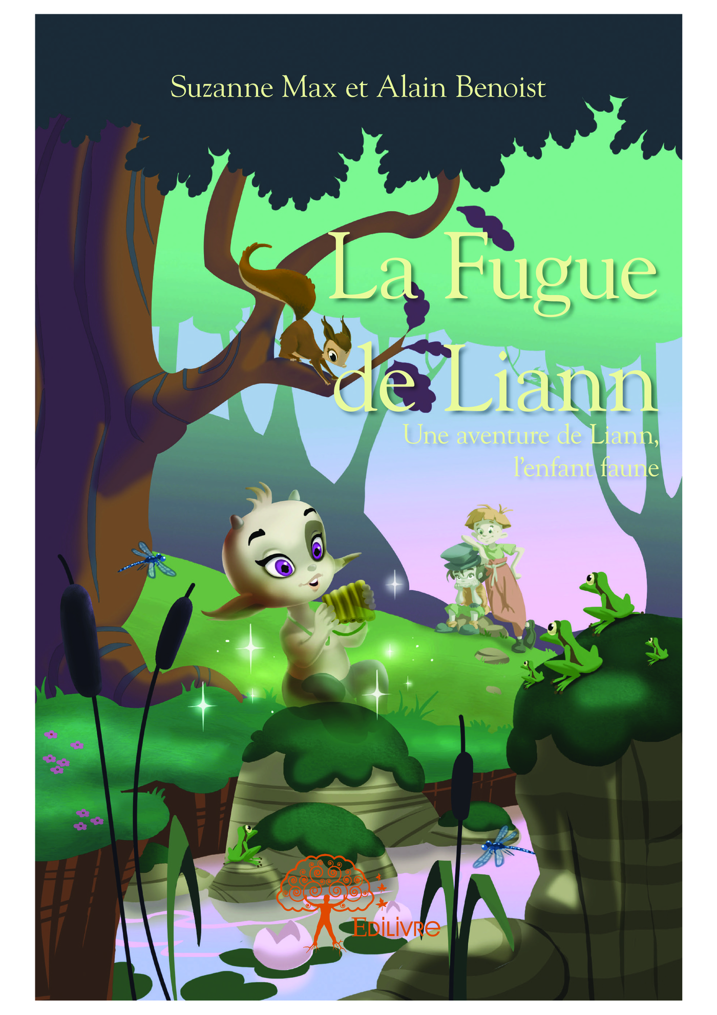 La Fugue de Liann