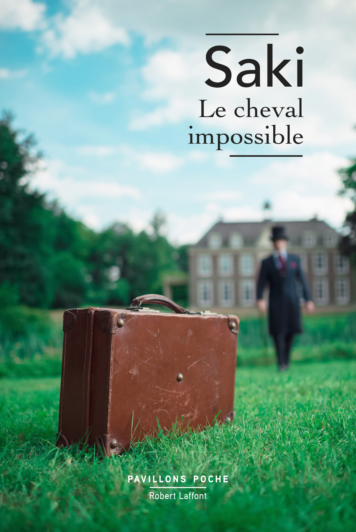 Le Cheval impossible
