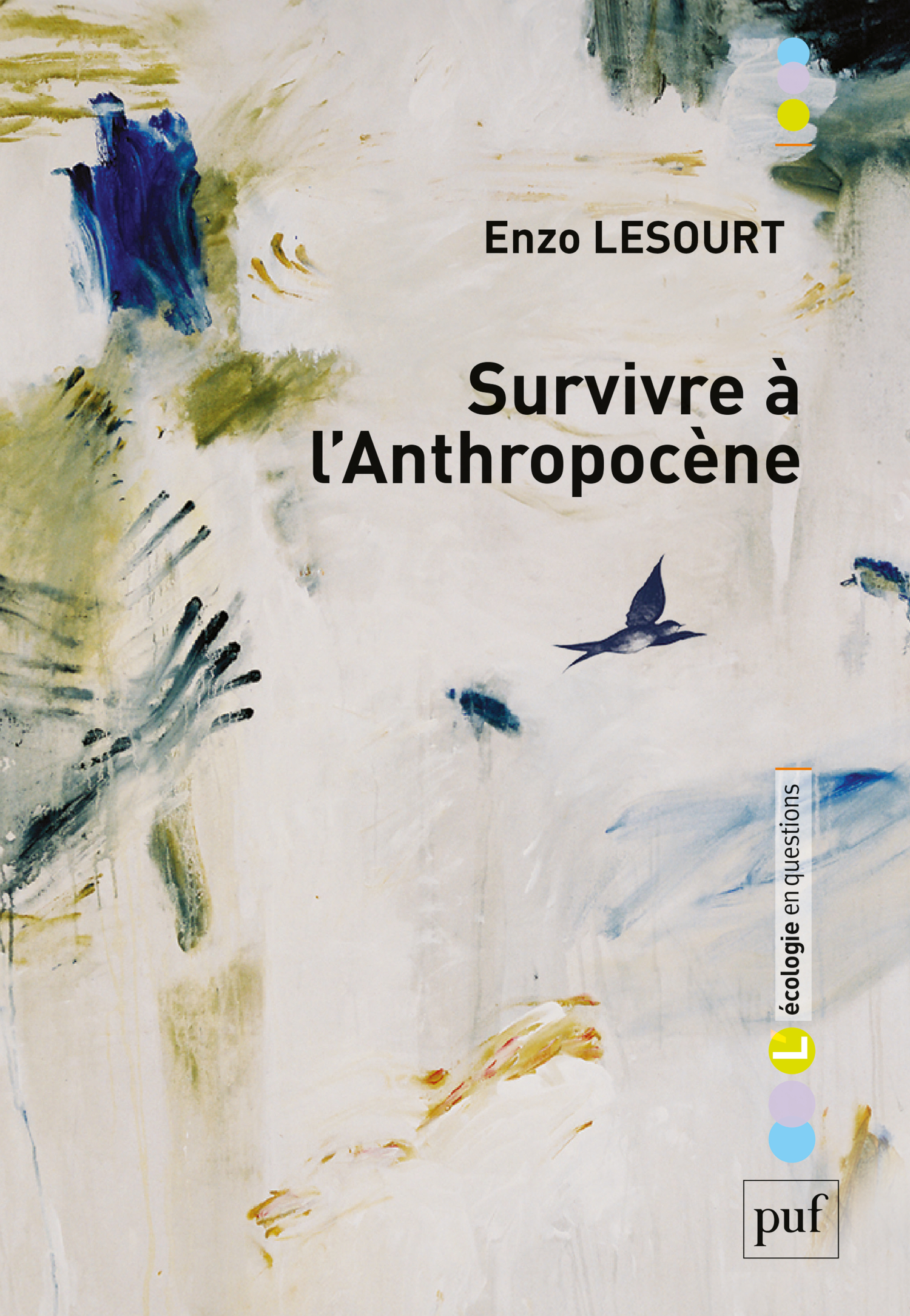 Survivre à l'Anthropocène