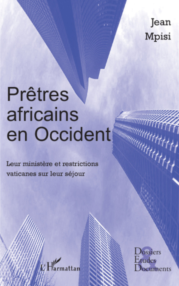 Prêtres africains en Occident