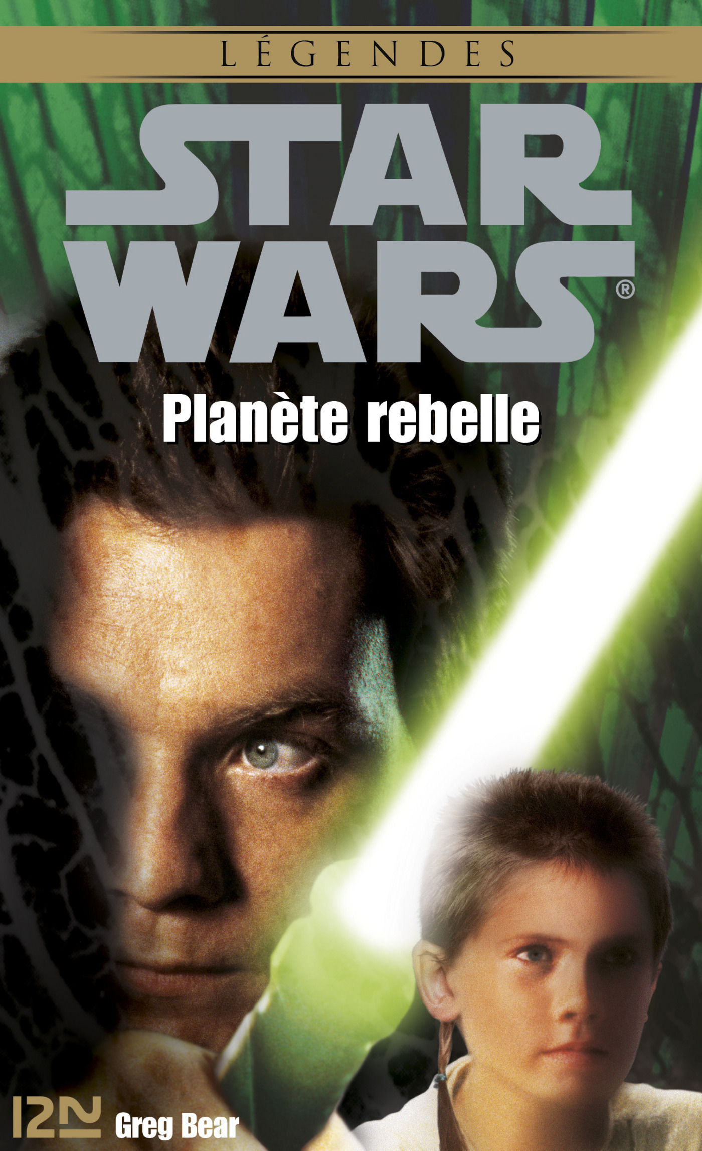 Star Wars - Planète rebelle