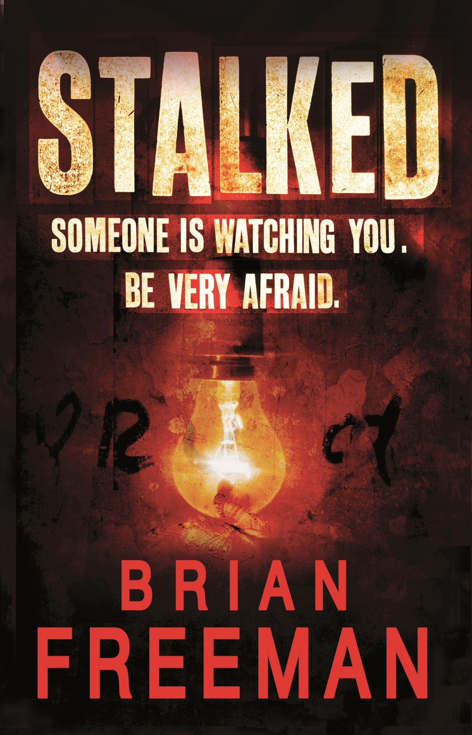 Stalked (Jonathan Stride Book 3)