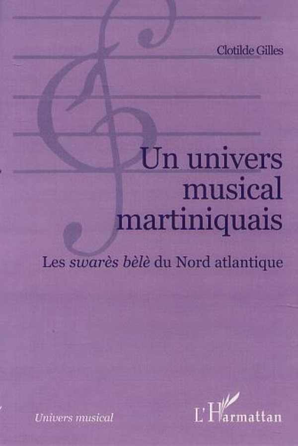 UN UNIVERS MUSICAL MARTINIQUAIS