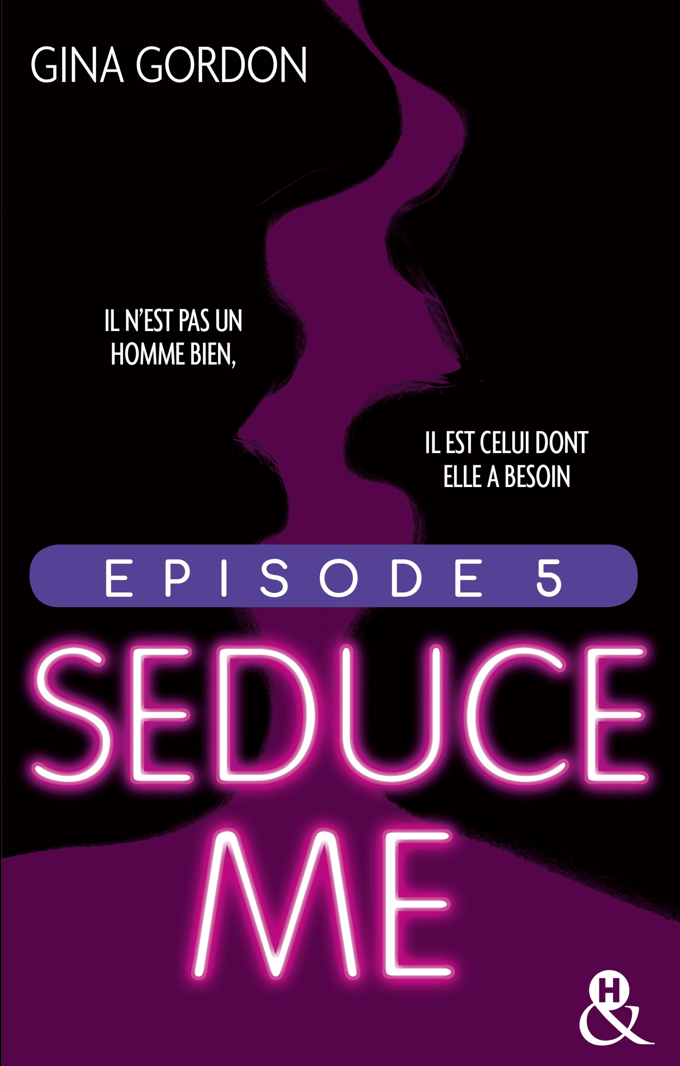 Seduce Me - Episode 5