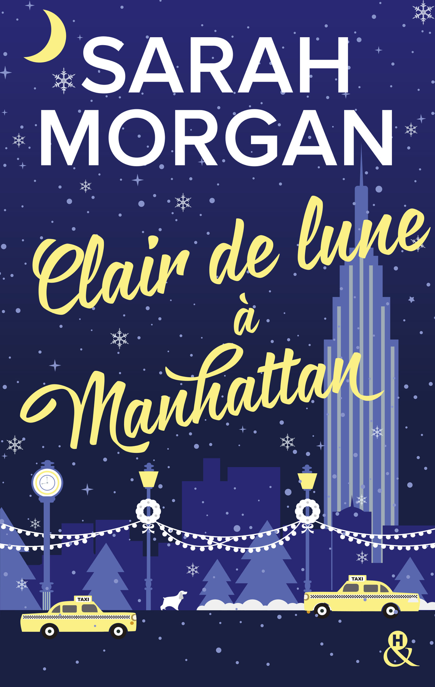Clair de lune à Manhattan