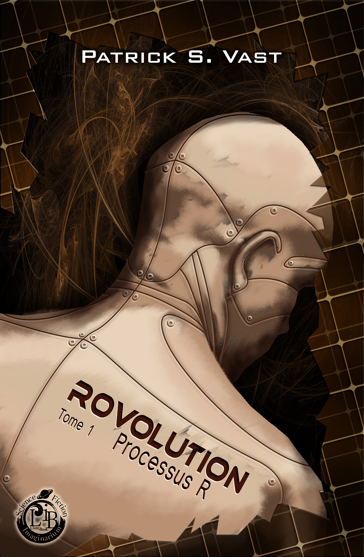 Rovolution, tome 1 - Processus R