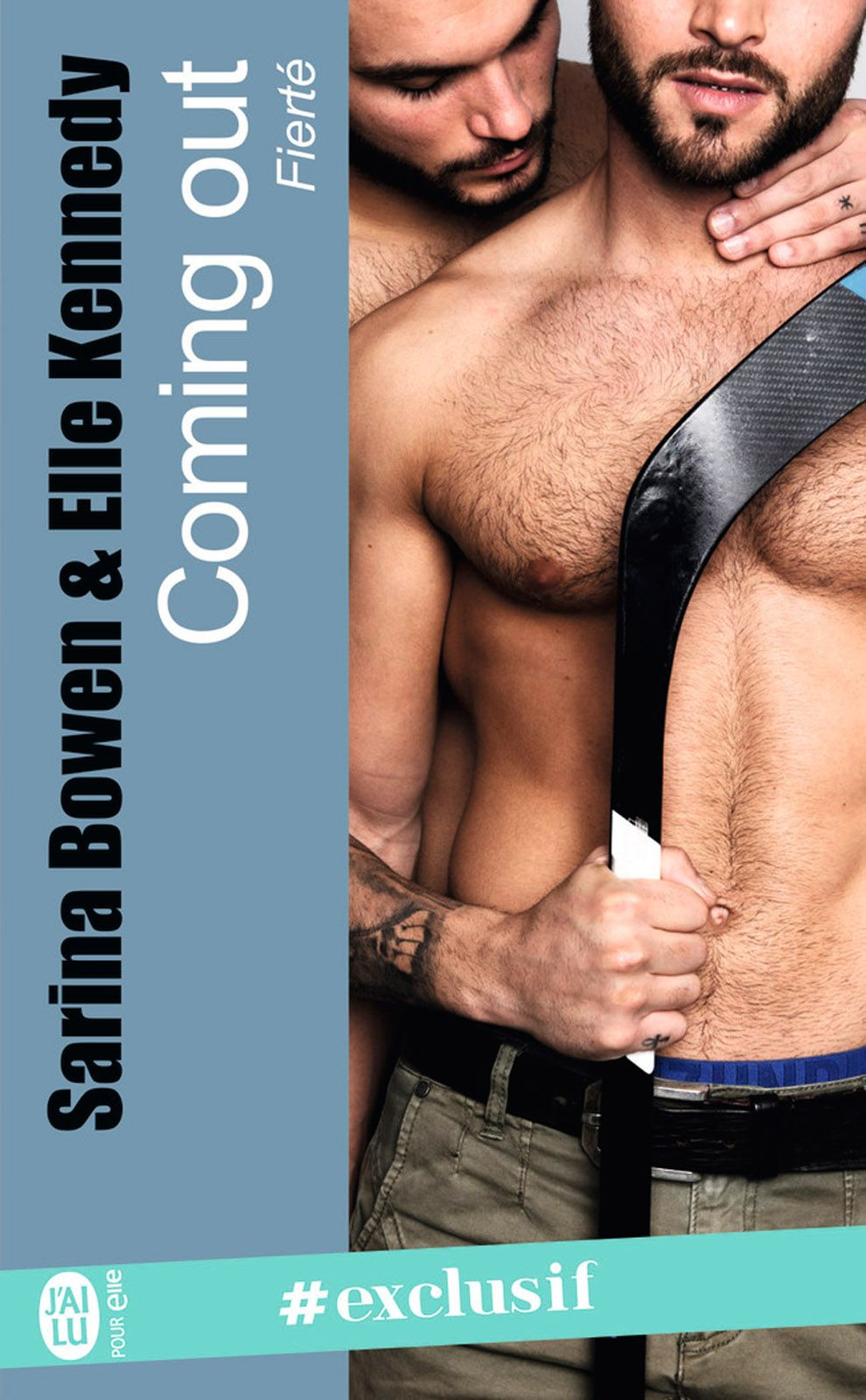 Fierté (Tome 2) - Coming out