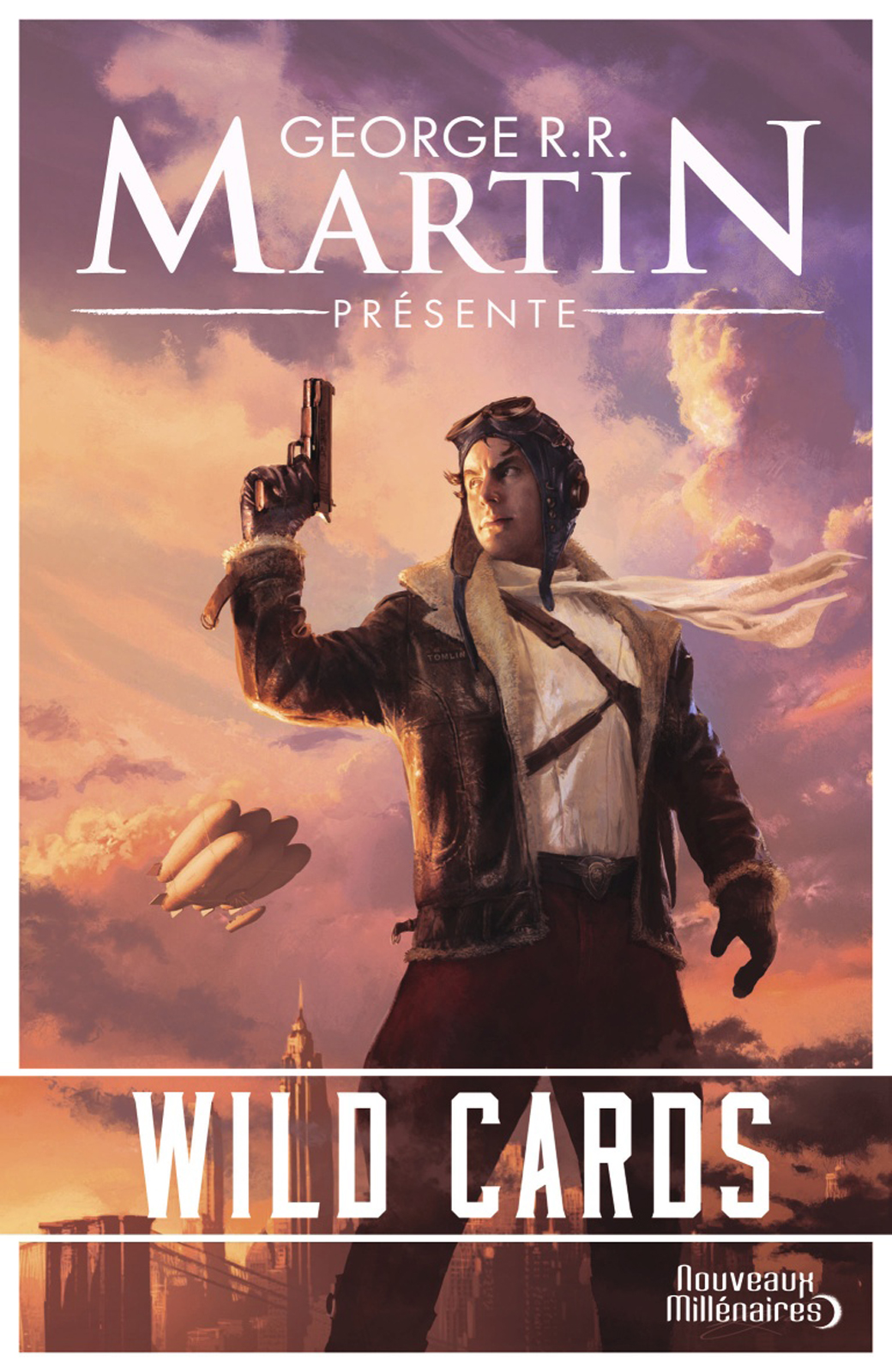 Wild Cards (Tome 1)