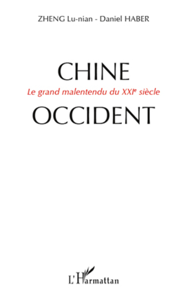 Chine-Occident