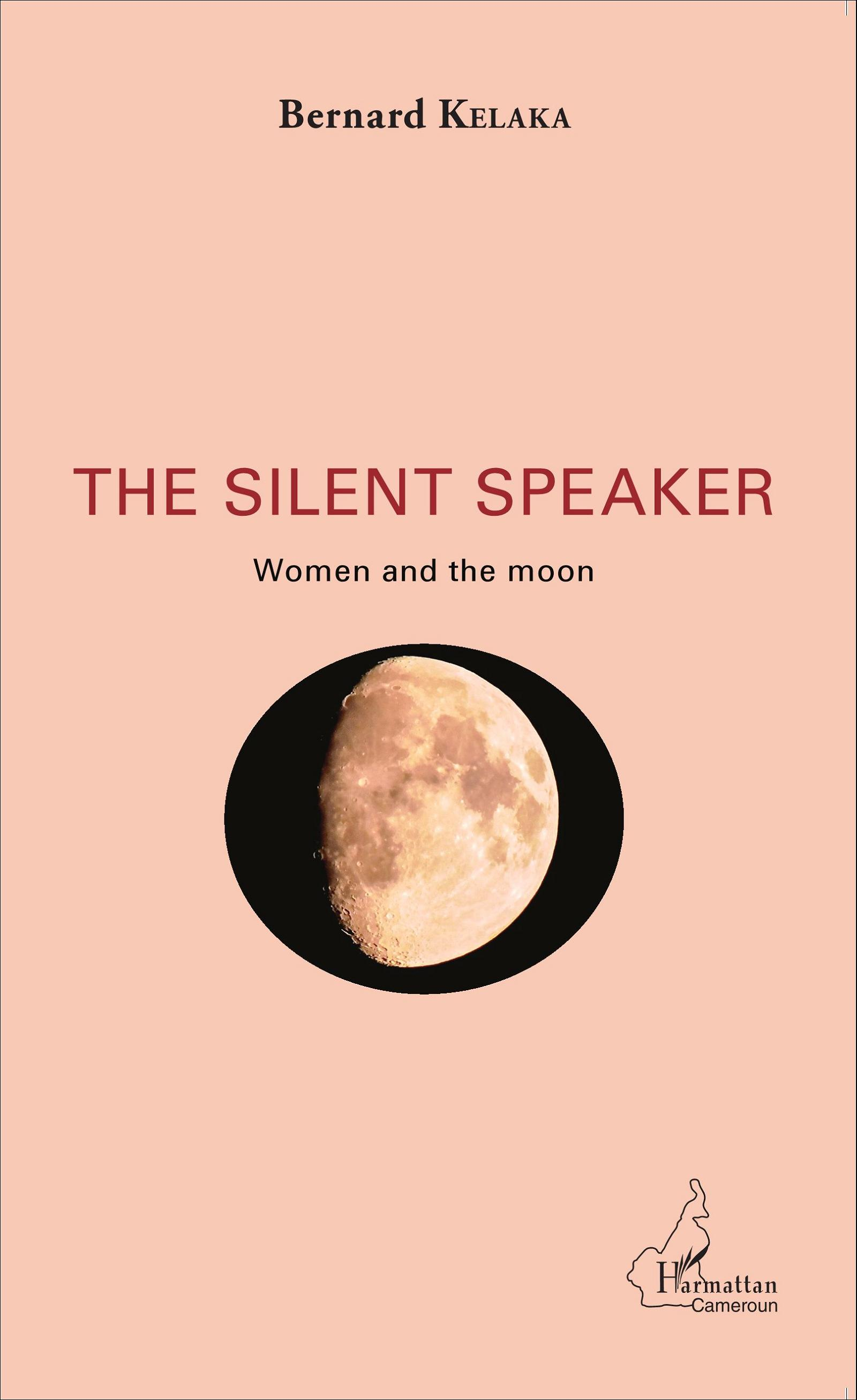 The silent speaker