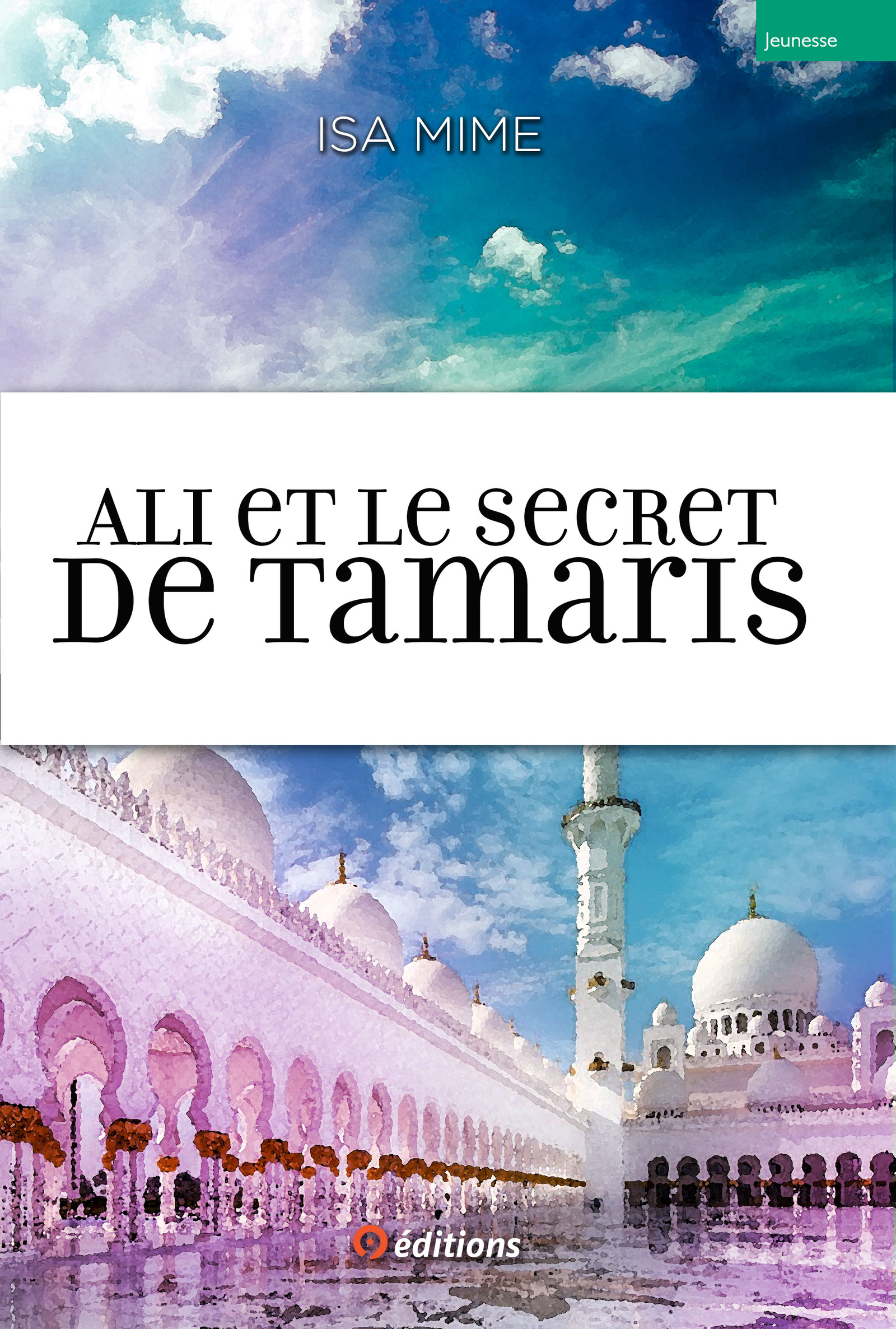 Ali et le secret de Tamaris