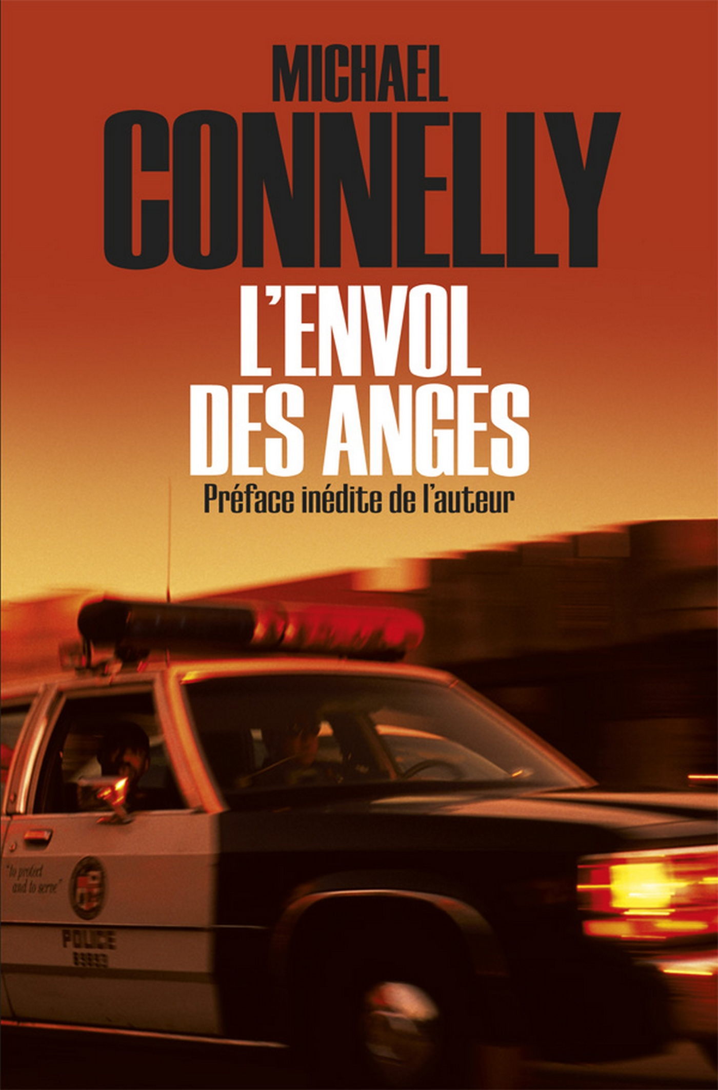 L'Envol des anges | Connelly, Michael