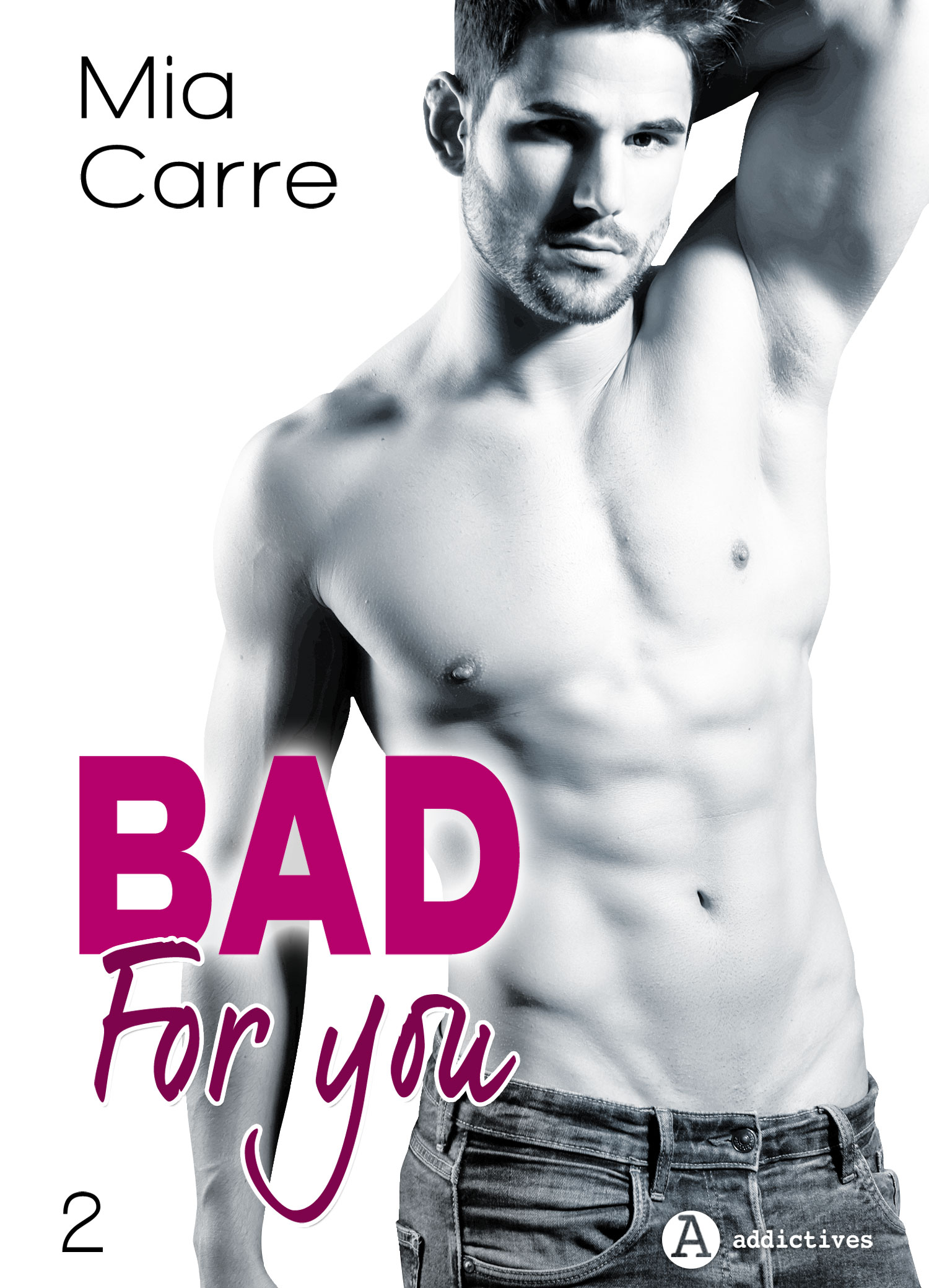 Bad for you – 2