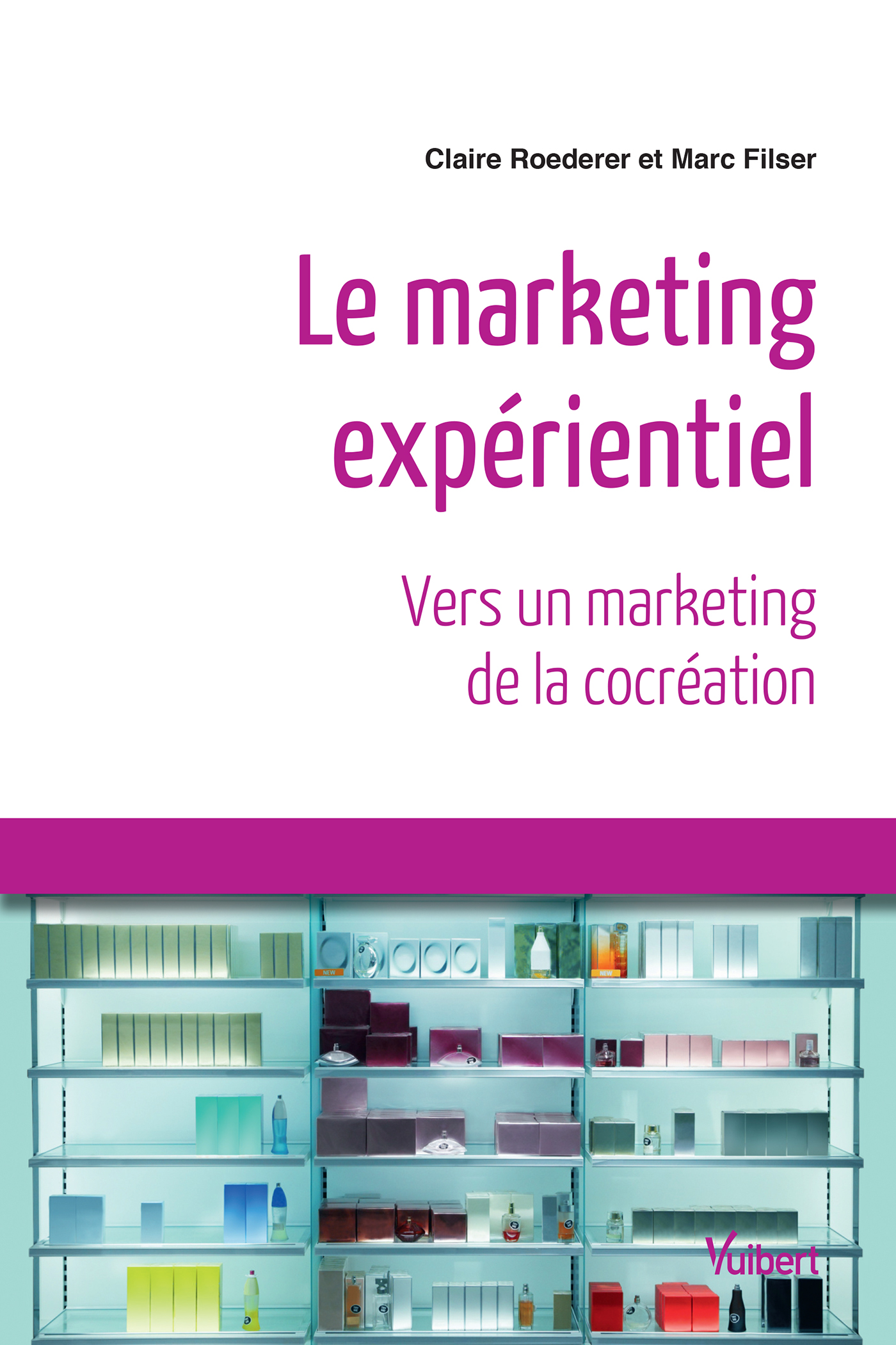 Marketing expérientiel