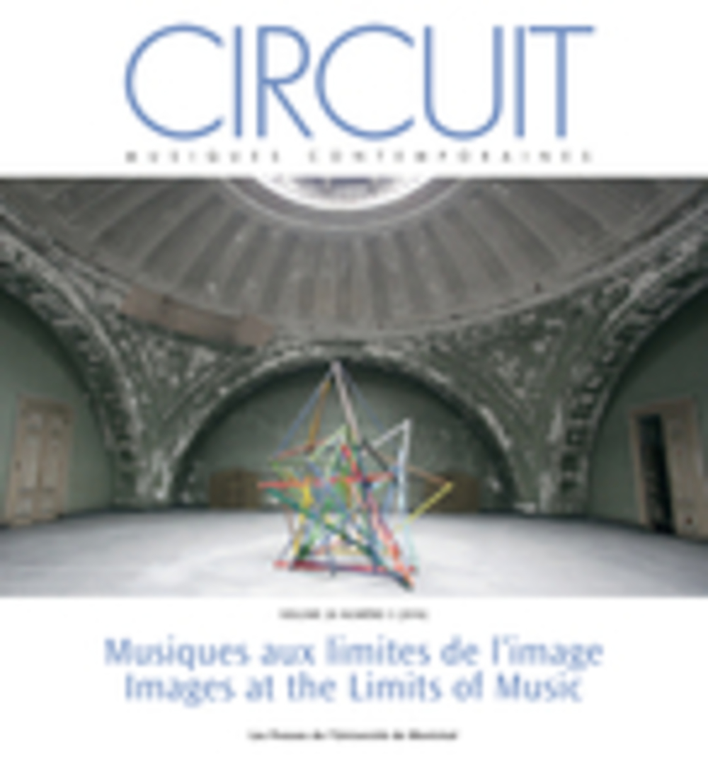 Circuit. Vol. 26 No. 3,  2016