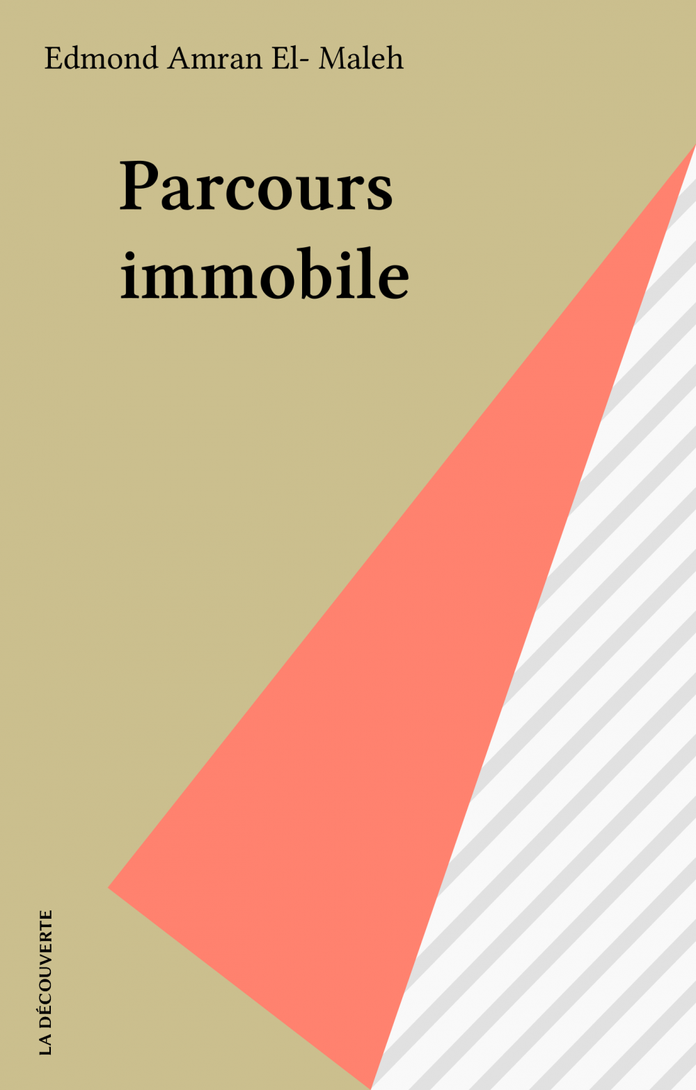 Parcours immobile