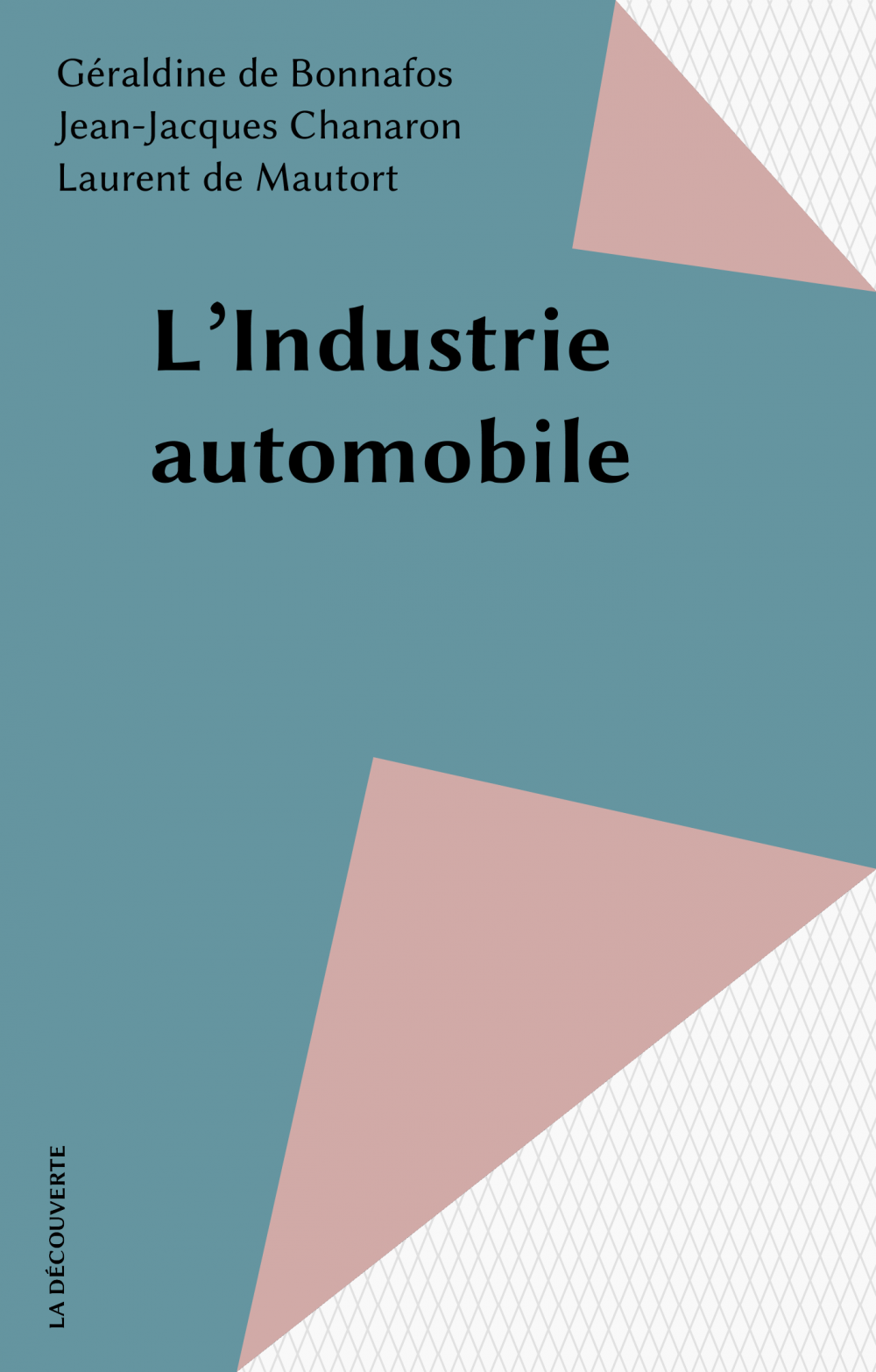 L'Industrie automobile