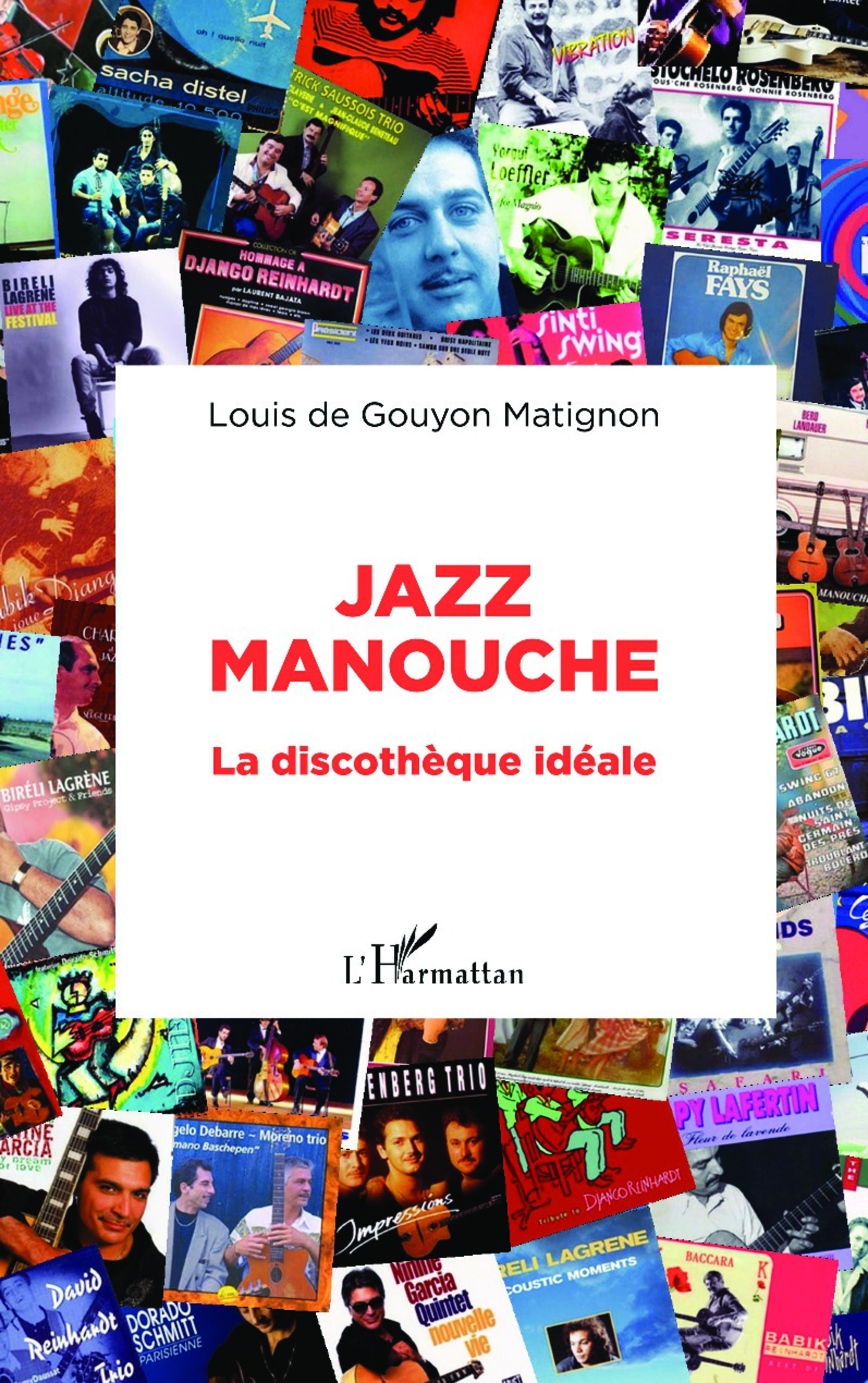 Jazz manouche