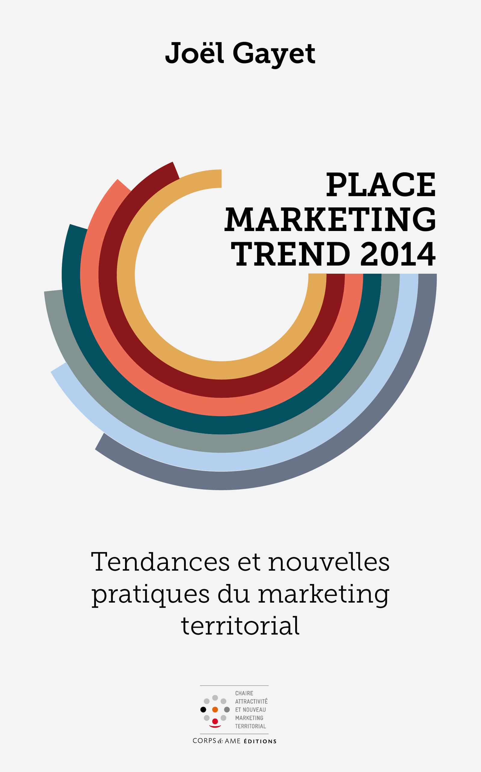 Place Marketing Trend 2014