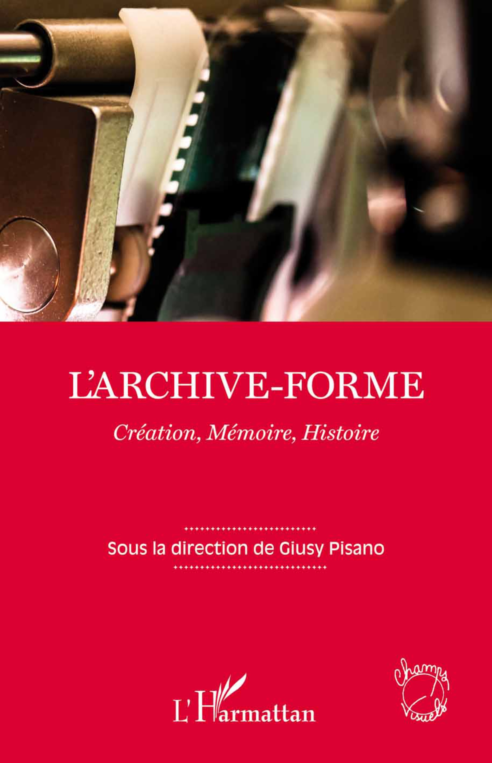 L'archive-forme