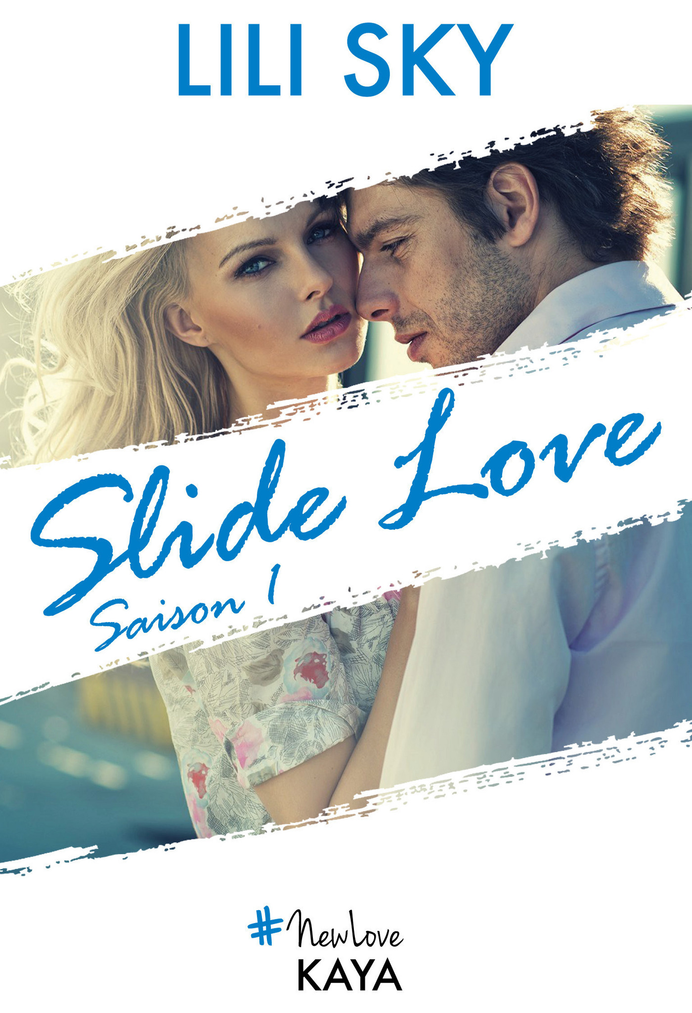 Slide Love Saison 1