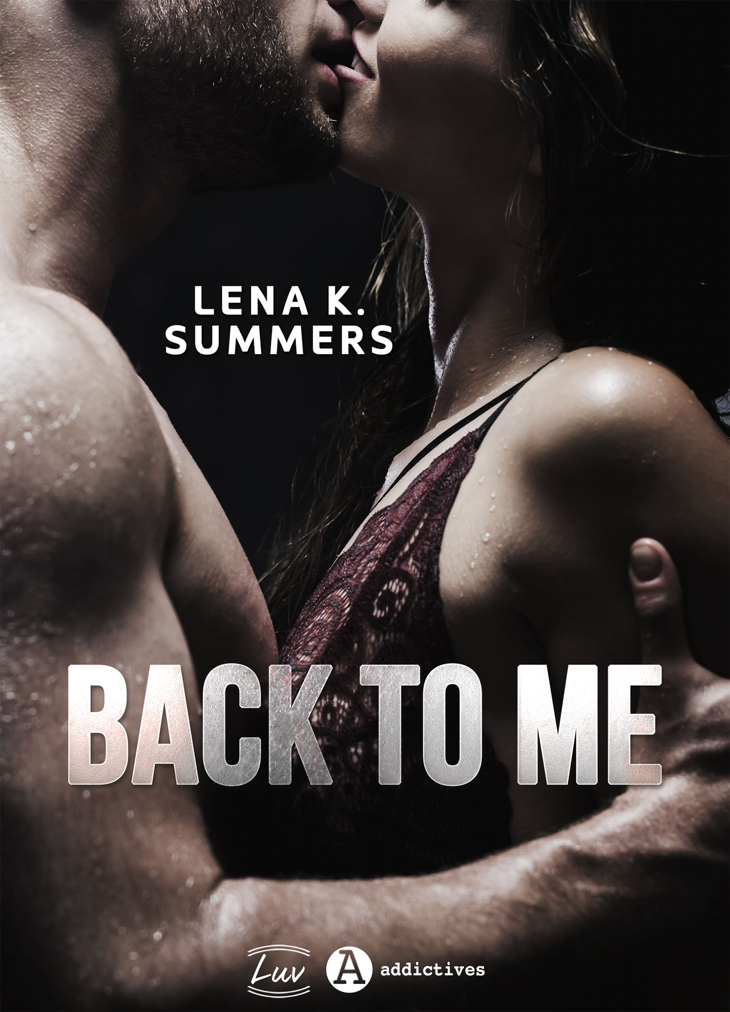 Back to Me (teaser)