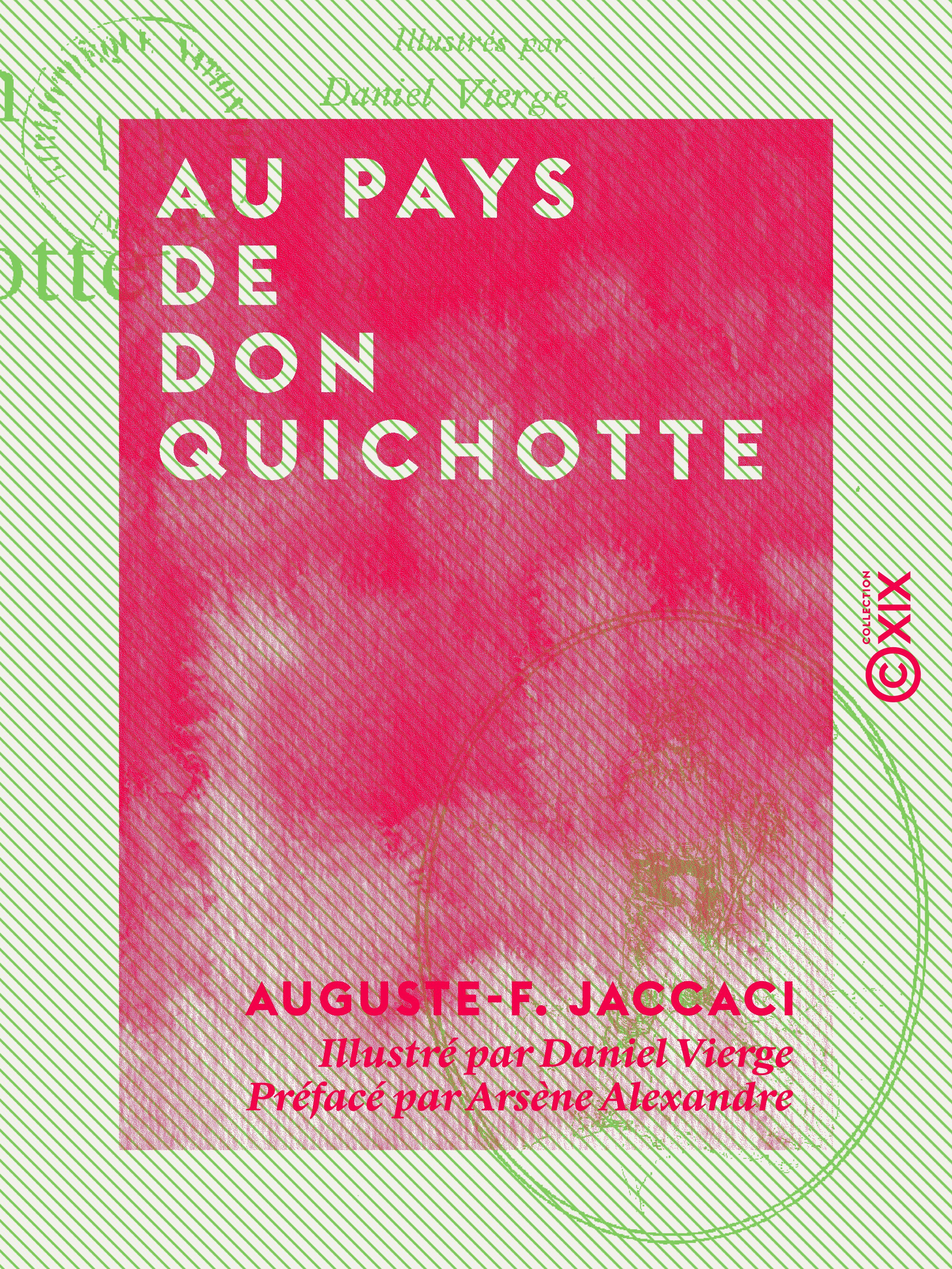Au pays de Don Quichotte
