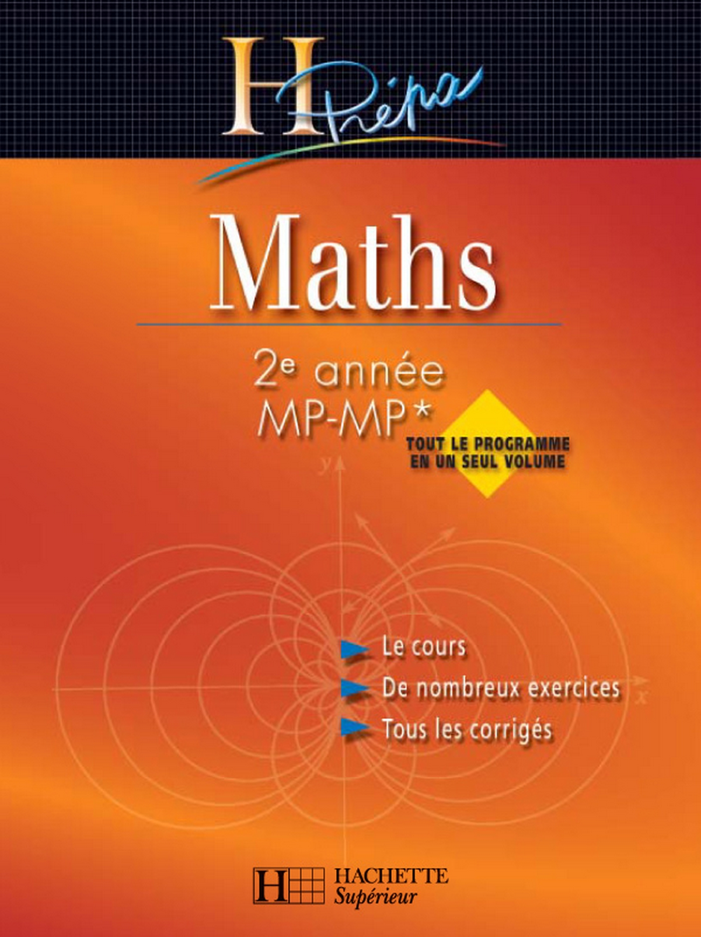 Maths MP Tout en un