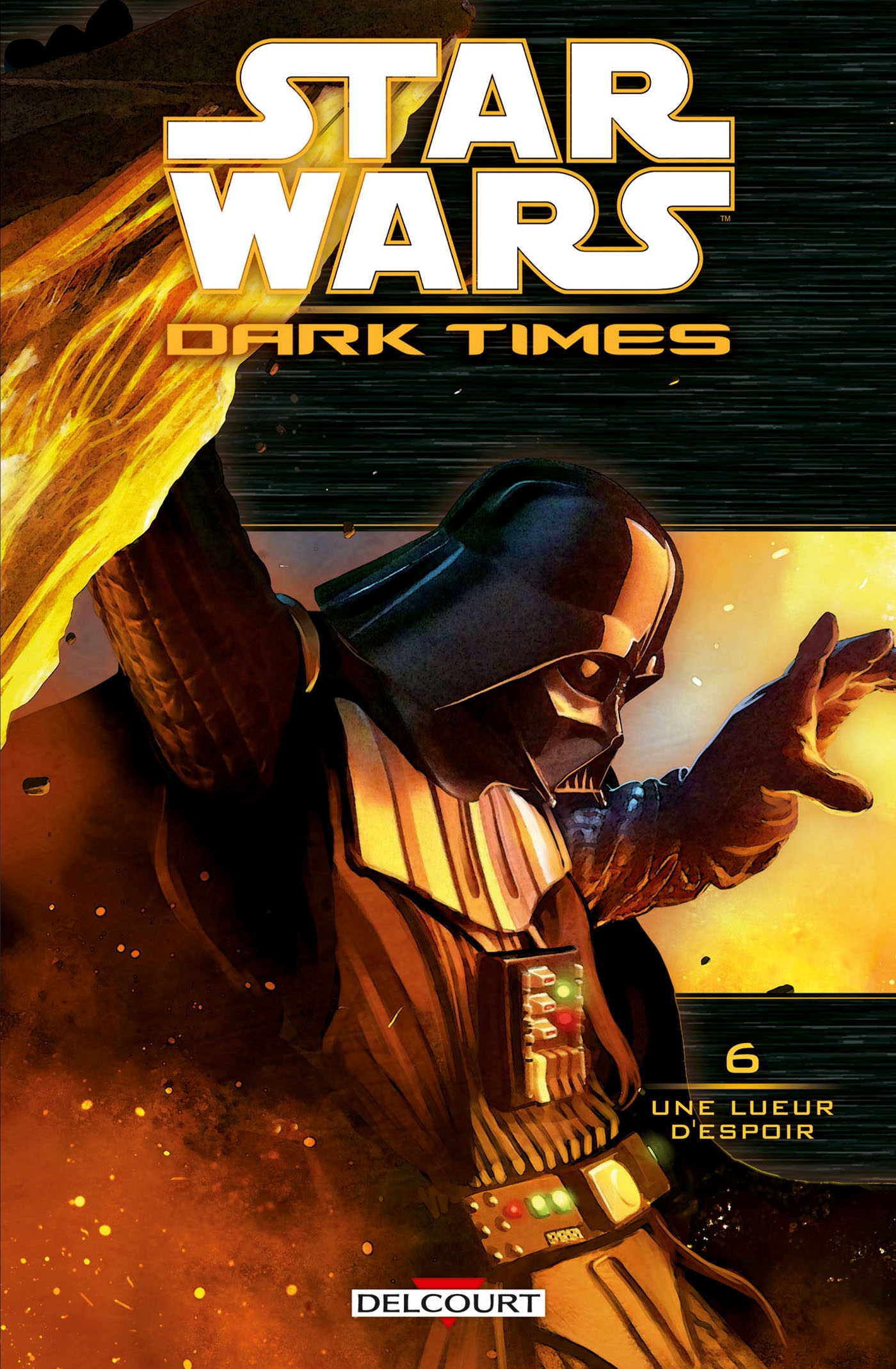 Star Wars - Dark Times T06