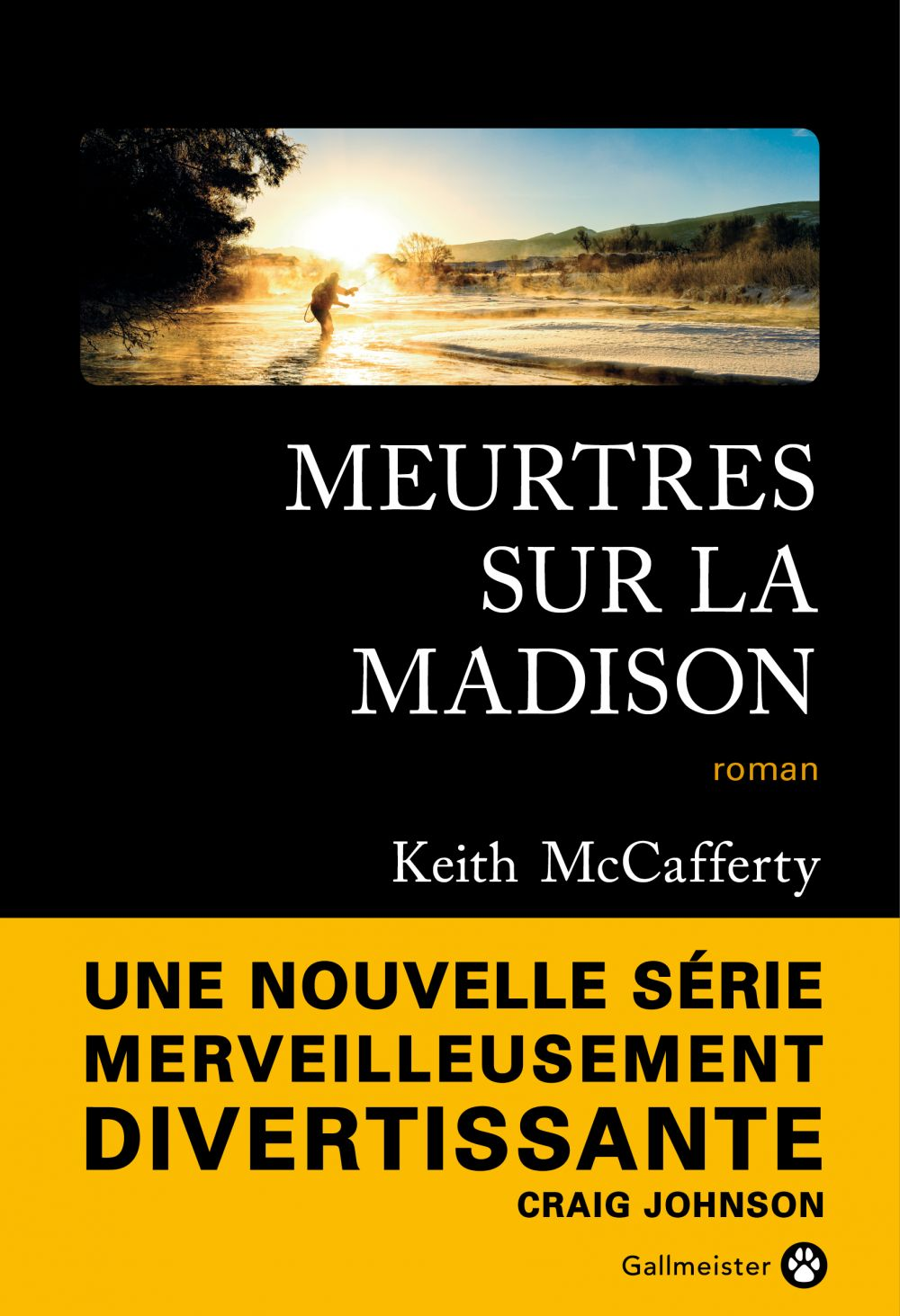 Meurtres sur la Madison