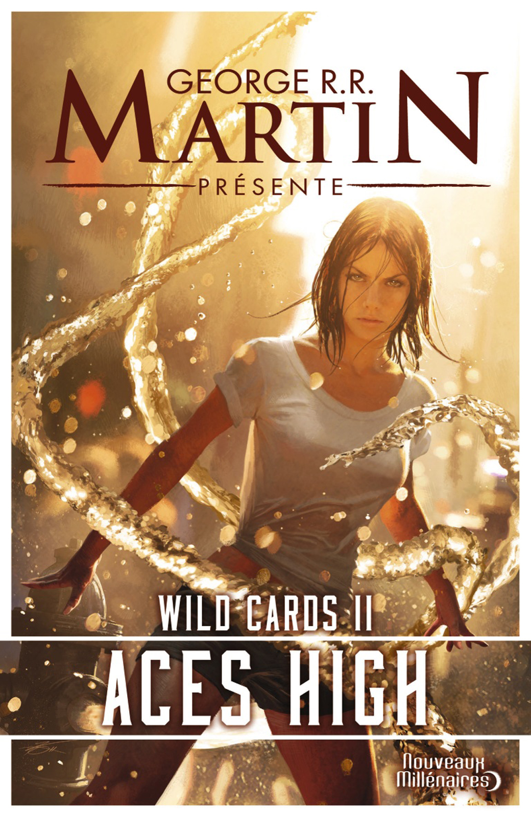 Wild Cards (Tome 2) - Aces High