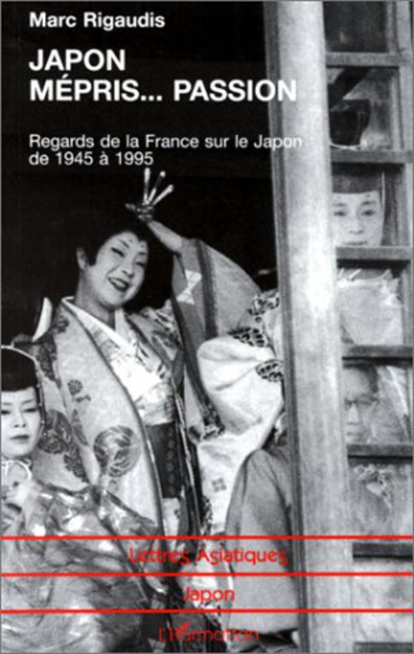 Japon Mépris� Passion