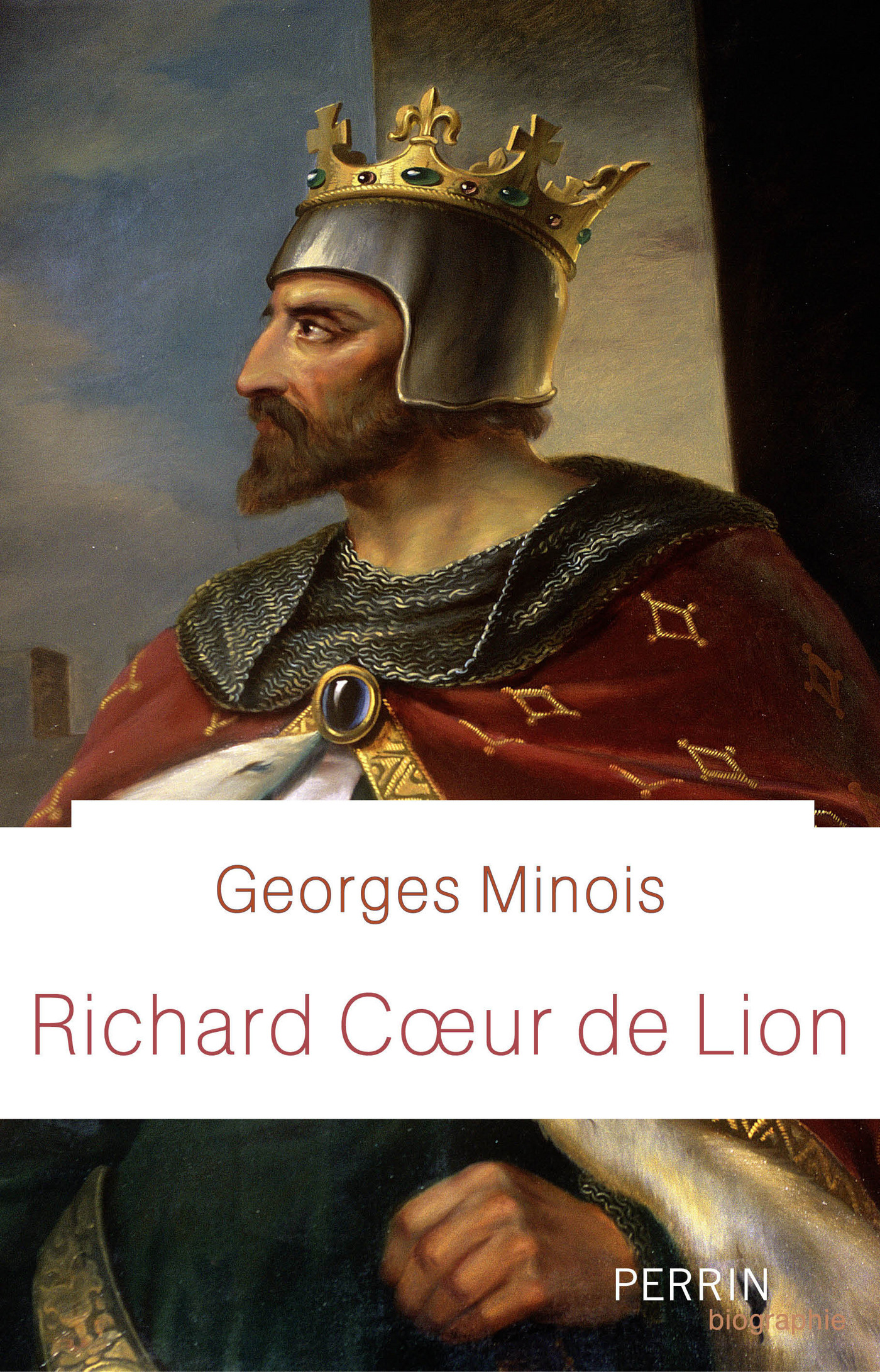 Richard Coeur de Lion
