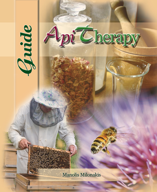 Apitherapy Guide