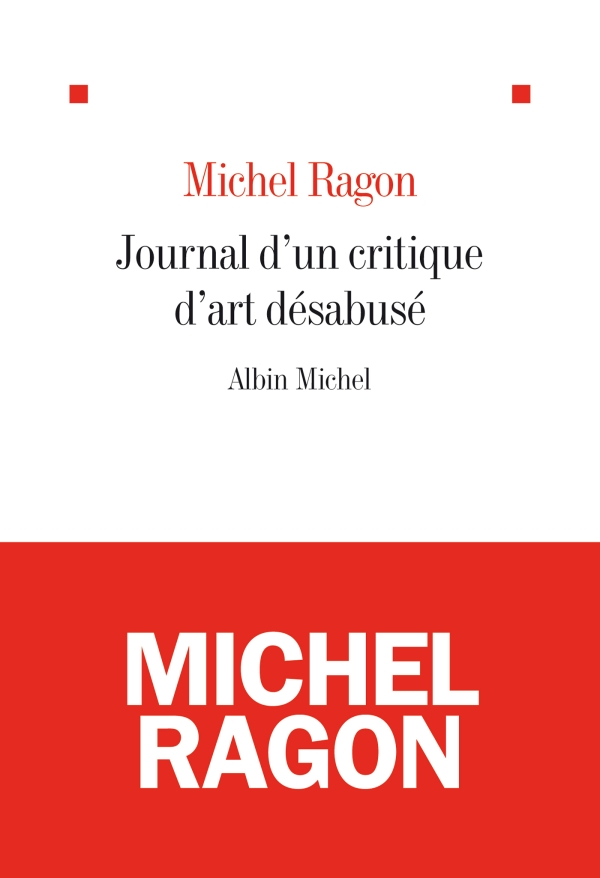 Le Journal d'un critique d'art