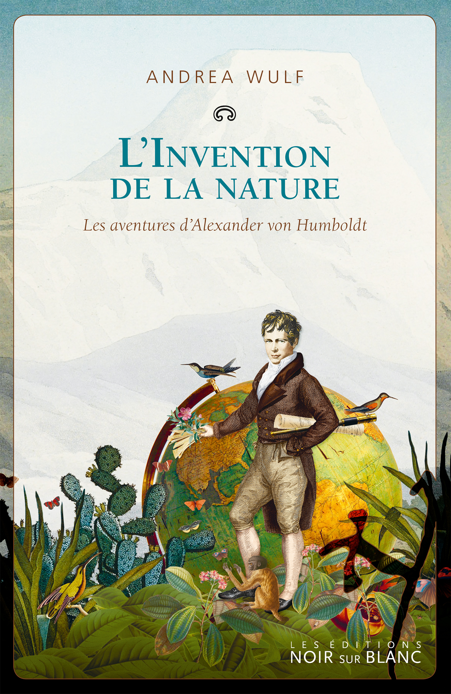 L'Invention de la nature