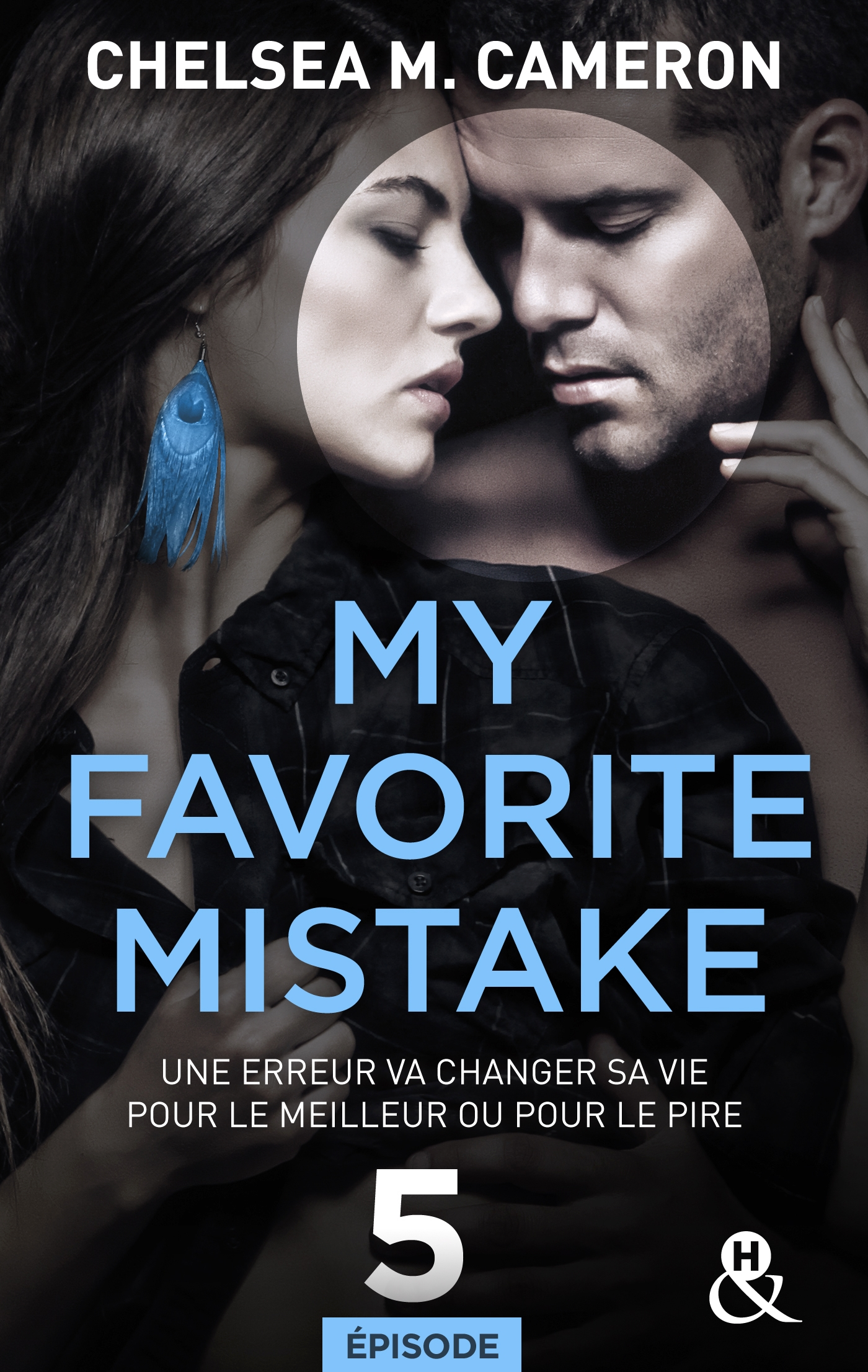 My favorite mistake - Episode 5