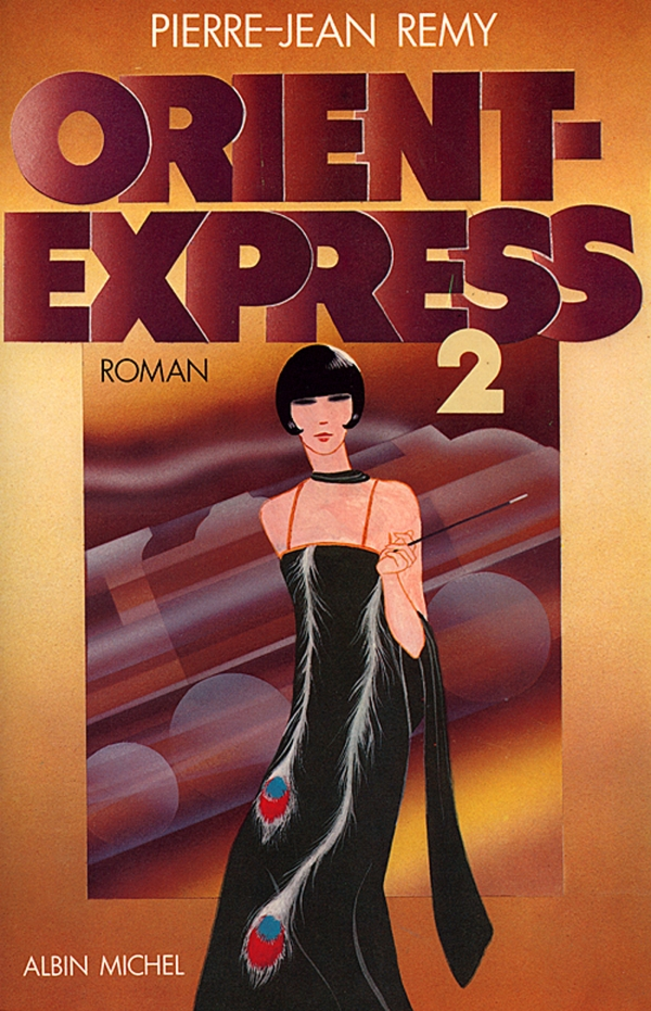 Orient-Express - tome 2