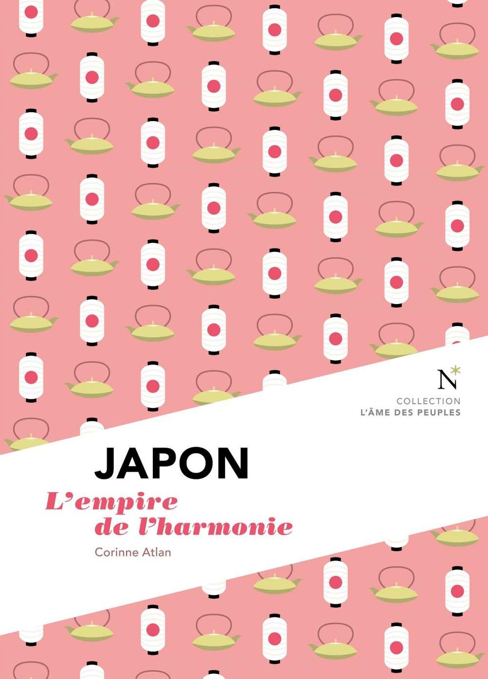 Japon : L'empire de l'harmonie