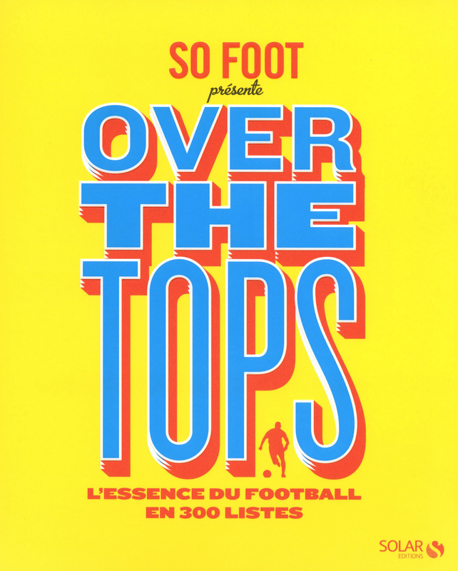 So Foot - Overt the tops